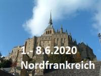 Pfarreifahrt Nordfrankreich
